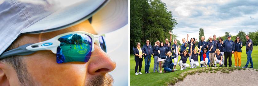 9. Offene Golf Trophy in Neuwied